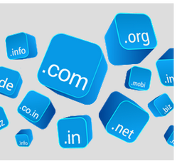 Domain Registration Solution Services