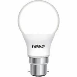 Cool Daylight Round Eveready Light Bulb
