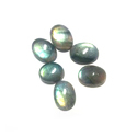 Green Labradorite Gemstone