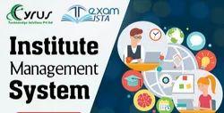 Online Institute Management System