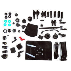 Yamaha Motorcycle Spare Parts