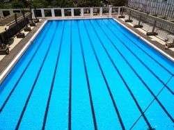 Membrane for Public Swimming Pool