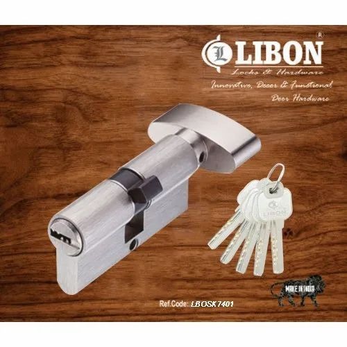 High Security Cylinder Lock LBOSK7401