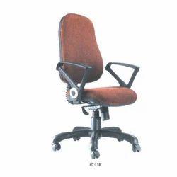 Revolving Cyber Chair