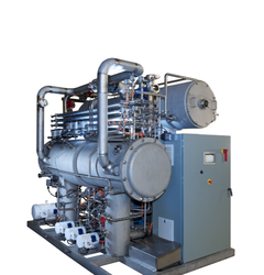 Zero Effluent Discharge Evaporators