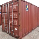 40'HC Used Shipping Container In Mundra