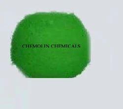 Solvent Green 7 ( D & C Green 8 )