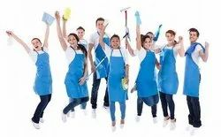 Online Industrial Housekeeping Service, in Mumbai, 10 Am To 6pm