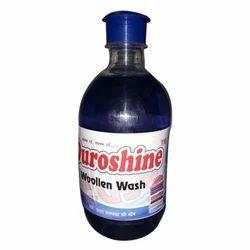 Duroshine Woolen Fabric Liquid Wash, Packaging Size: 250ml