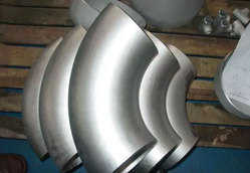 Titanium Forged Elbow