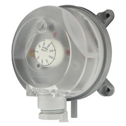 Low Differential Pressure Switch