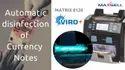 Matrix 8120 Viro  (2 Pocket Sorter With Virus Disinfection)
