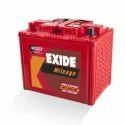 Exide Mileage Car Batteries