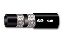 Gates High Temp 2-Wire Braid Hose - SAE 100R2 Type - G2H