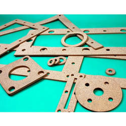 Rubberized Cork Gaskets