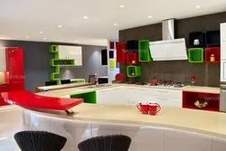 High Quality Modular Kitchen