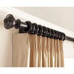 Aluminum Curtain Rod At Best Price In India