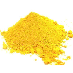Yellow Litharge Powder