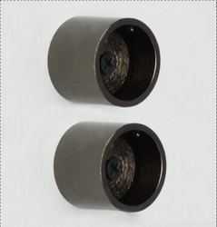 25 mm Black Nickle Wall Bracket