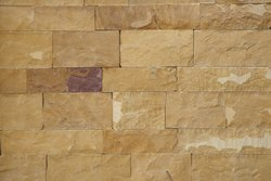 Jaisalmer Stone Wall Cladding