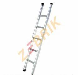 Aluminum Regular Duty Single Ladder