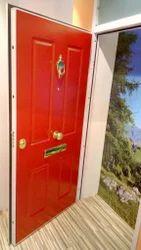 PD India - Importer of Multipurpose Doors & Security Door from Mumbai
