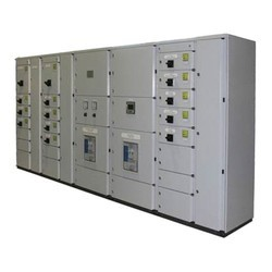 Switchgear Control Panel, 415-440V