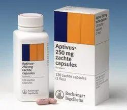 Hiv Drug Tipranavir Capsules