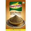 Saptrishi Iso Jeera Roasted Powder, Packaging: Packet, 100g