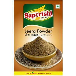 Jeera Roasted Powder