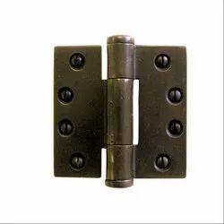 Hardware Rensissance  Solid Bronze Heavy Duty 4 inch Hinge