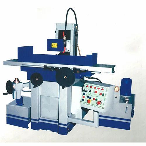 Hydraulic Surface Grinders Machine