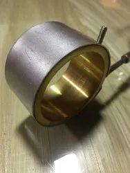 Brass Type Nozzle Heater