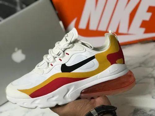 Nike 270 React Bauhaus