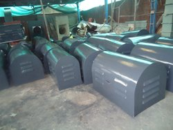 Dreams Auto Motor Cover, For Industries And Commercial