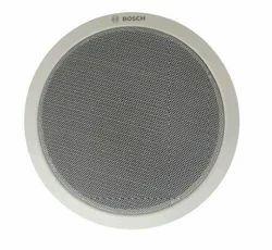 BOSCH LCZ-UM12-IN 12W Metal Grill Ceiling Loudspeaker