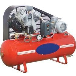 15 HP Reciprocating Air Compressor