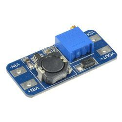 MT3608 2A Max DC-DC Step Up Module Booster