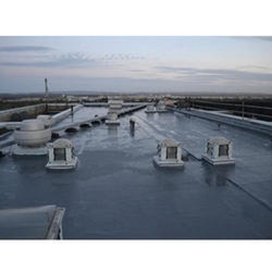 Buildings Waterproofing
