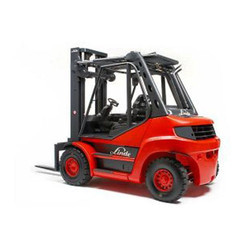 5-8 Ton IC Hydrostatic Forklift