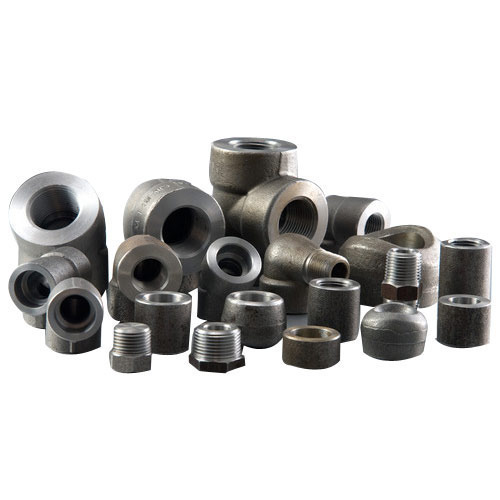 Forged Coupling, Structure Pipe And Chemical Fertilizer Pipe