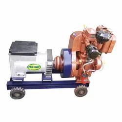 Generator 7.5 KVA