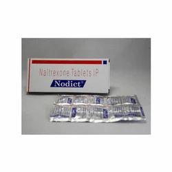 Naltrexone Tablets