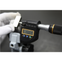 Outside Micrometer Calibration Services