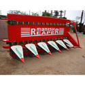 78-B-4 Vertical Conveyor Reaper