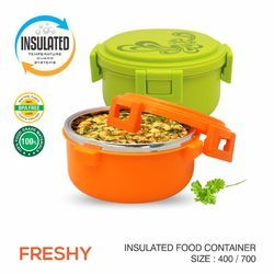Insulated Food Insulated Lunch Box