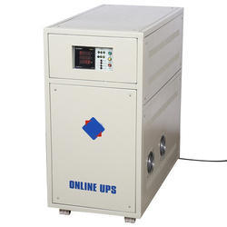 Powercom Solar Online Sinewave UPS, Commercial