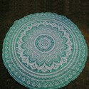 Roundies Tapestry