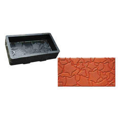 Juno Natural Stone Series Rubber Moulds