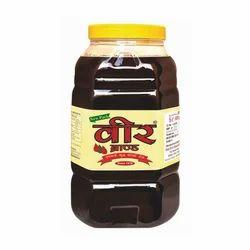5L Veer Brand Mustard Oil